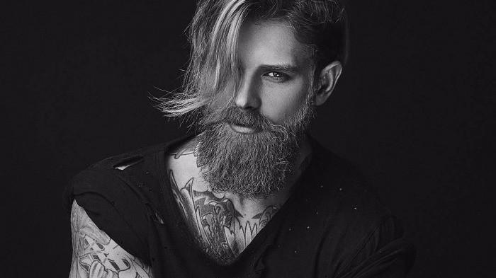 Как выбрать татуировку мужчине?