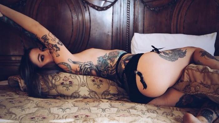 Какая цена на татуировку?