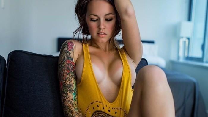 Как удалить татуировку?