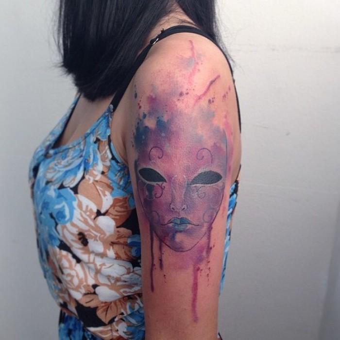Татуировка - 30