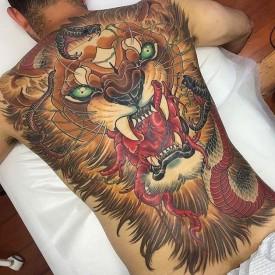 Татуировка - 48