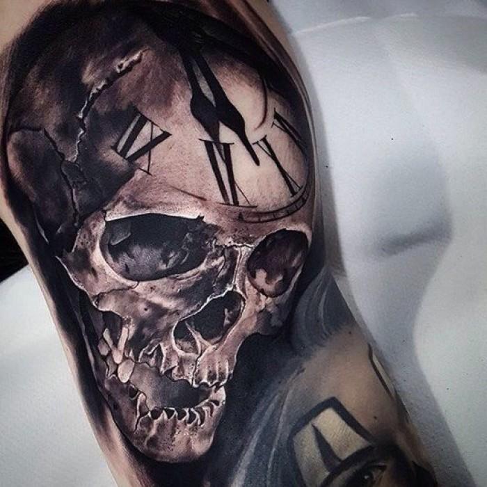 Татуировка - 52