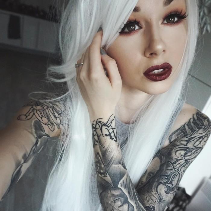 Татуировка - 64