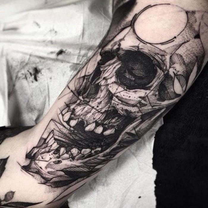 Татуировка - 68
