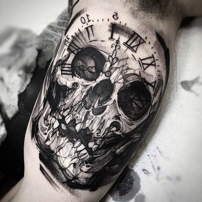 Татуировка - 69