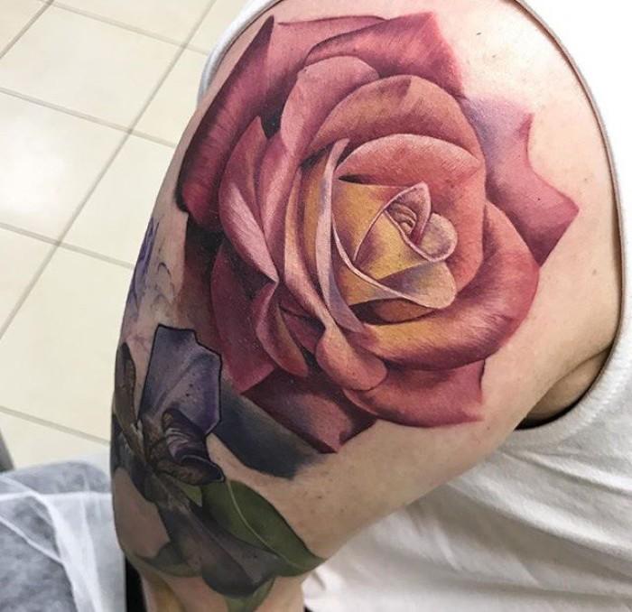 Татуировка - 7