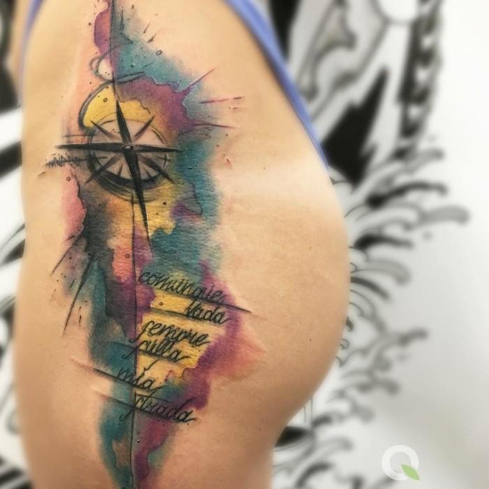 Татуировка - 8