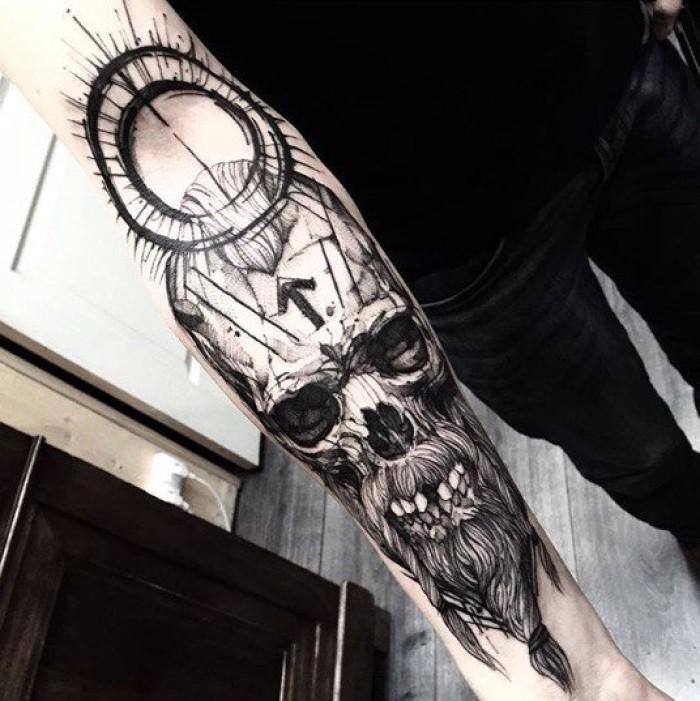 Татуировка - 71