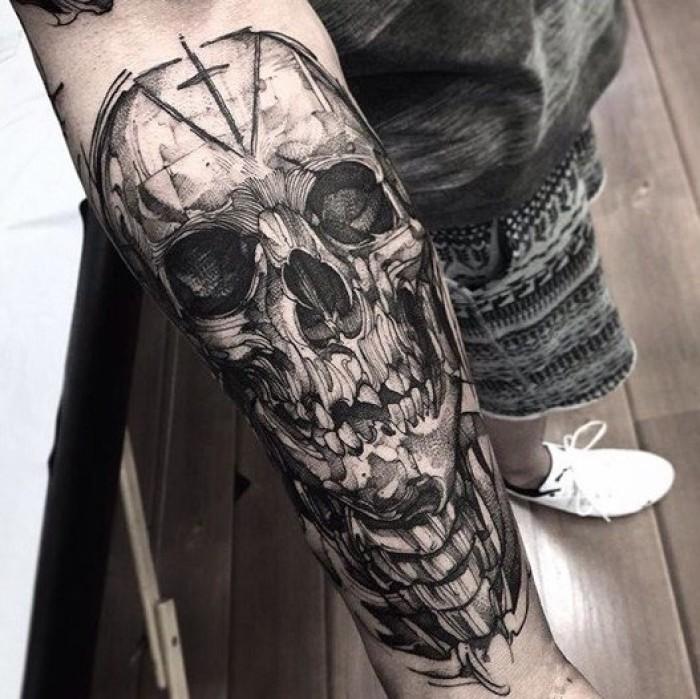 Татуировка - 73