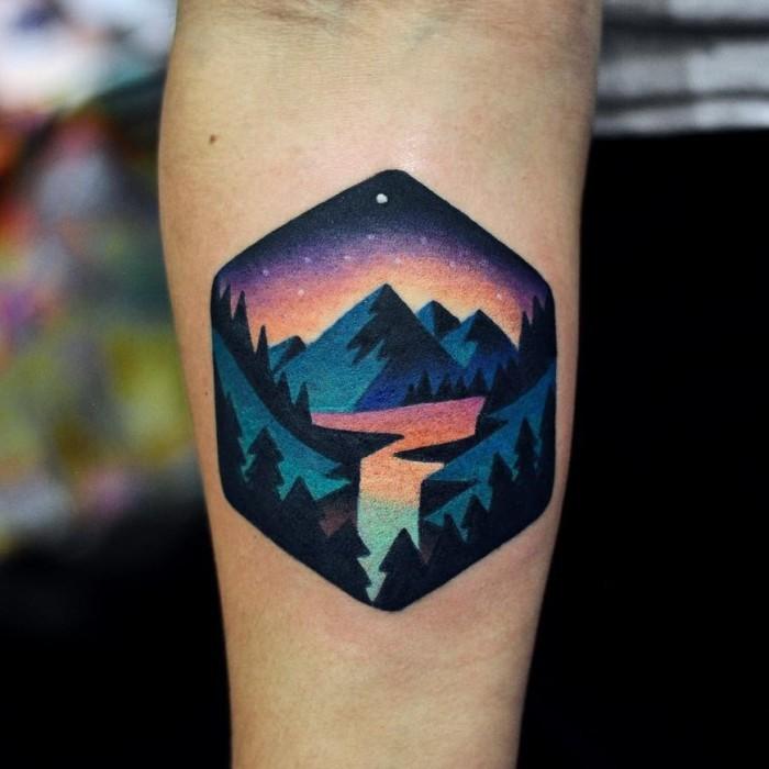 Татуировка - 85