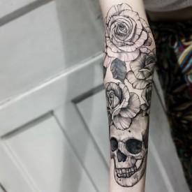 Татуировка - 102