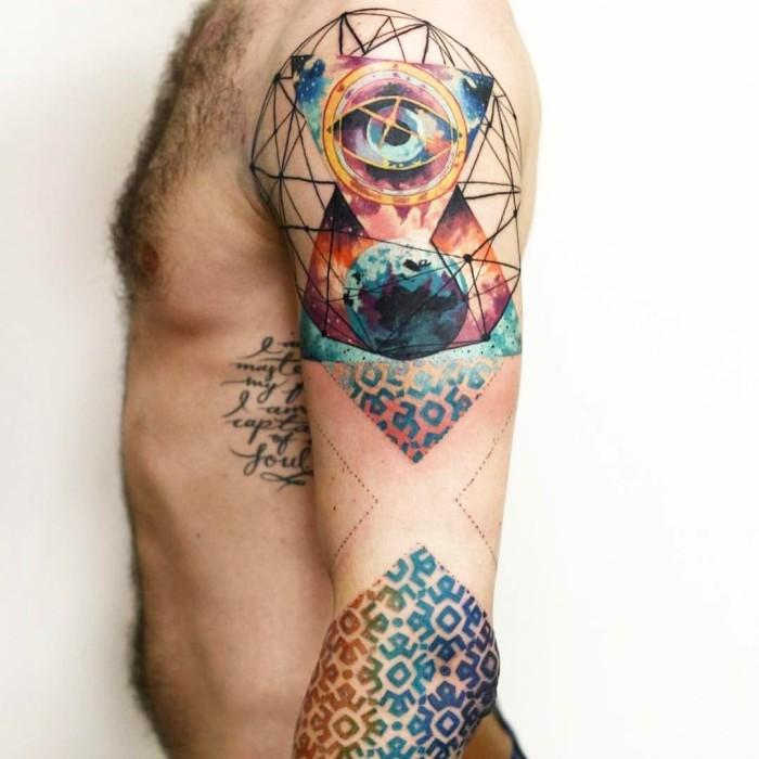 Татуировка - 94