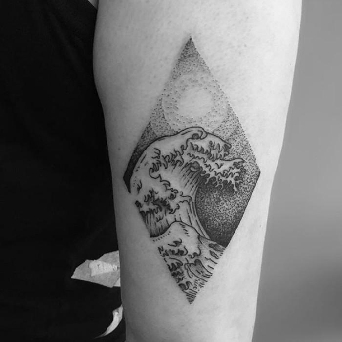 Татуировка - 139