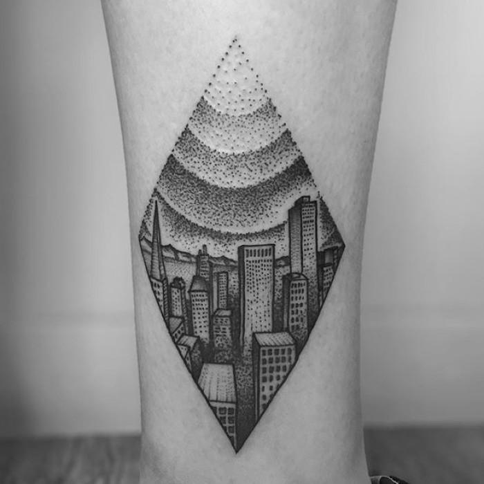 Татуировка - 142