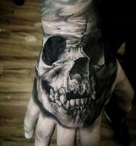 Татуировка - 1029
