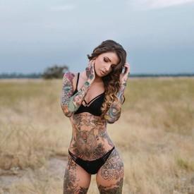 Татуировка - 660