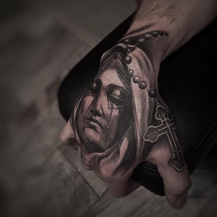 Татуировка - 1398