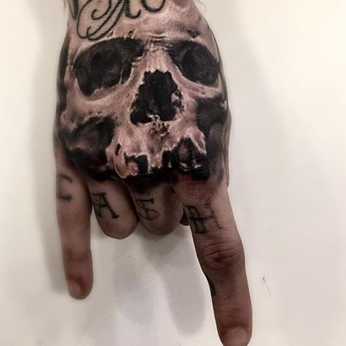 Татуировка - 1519