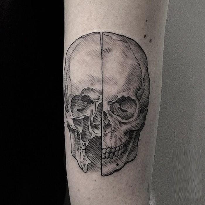 Татуировка - 1630