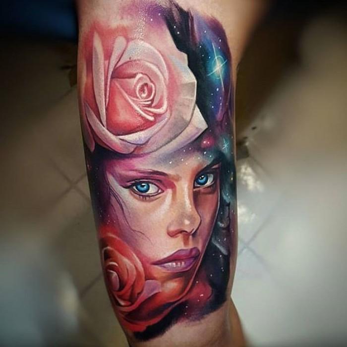 Татуировка - 1644
