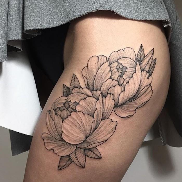 Татуировка - 1742