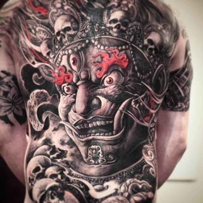 Татуировка - 1872