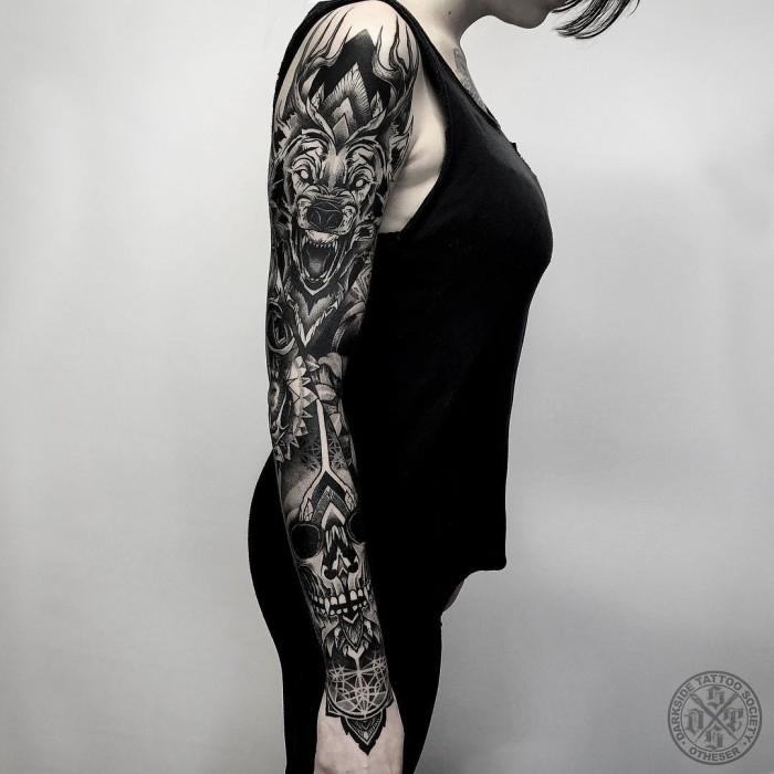 Татуировка - 1899