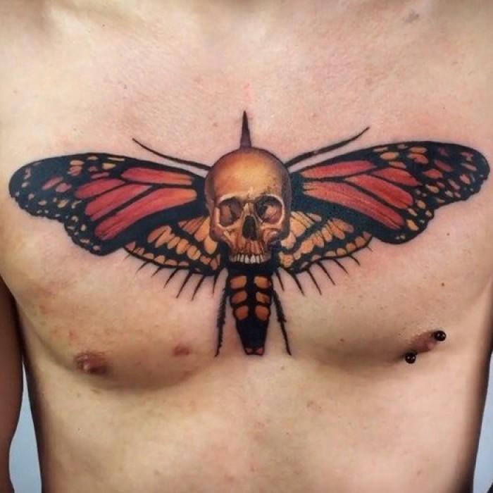 Татуировка - 2013