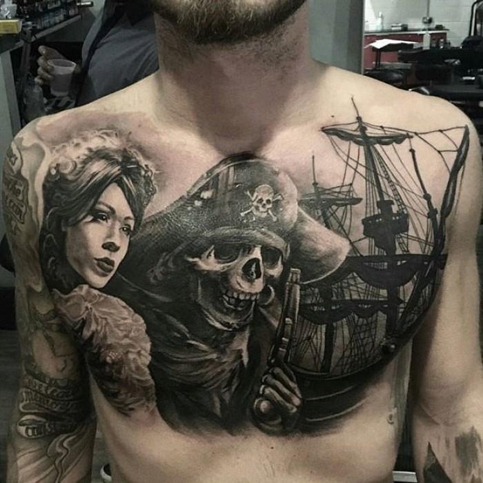 Татуировка - 2051