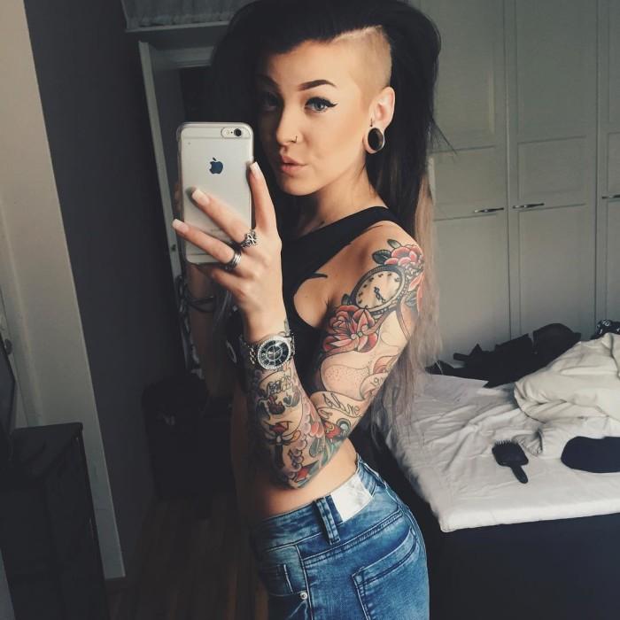 Татуировка - 2062