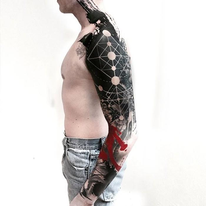 Татуировка - 2085