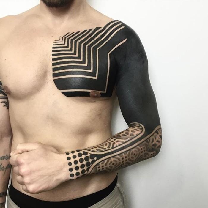 Татуировка - 2165