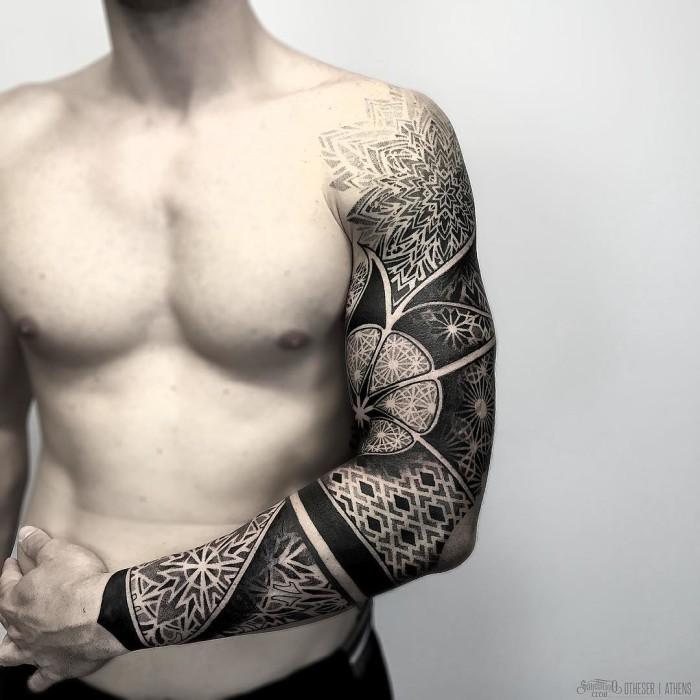 Татуировка - 2177