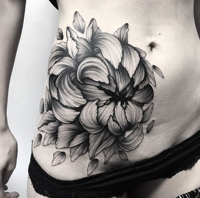 Татуировка - 2255