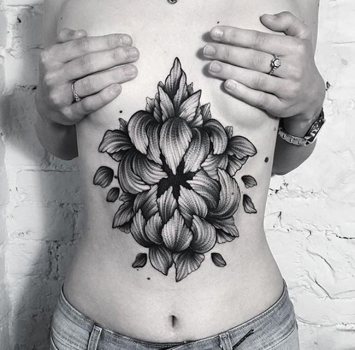 Татуировка - 2257