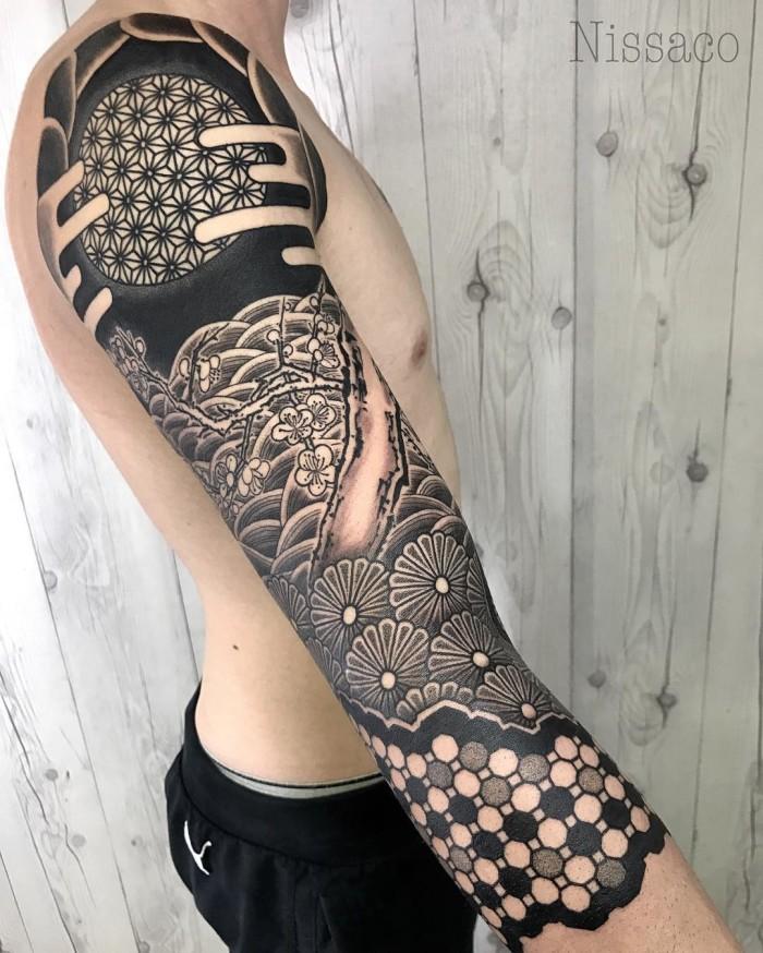 Татуировка - 2275