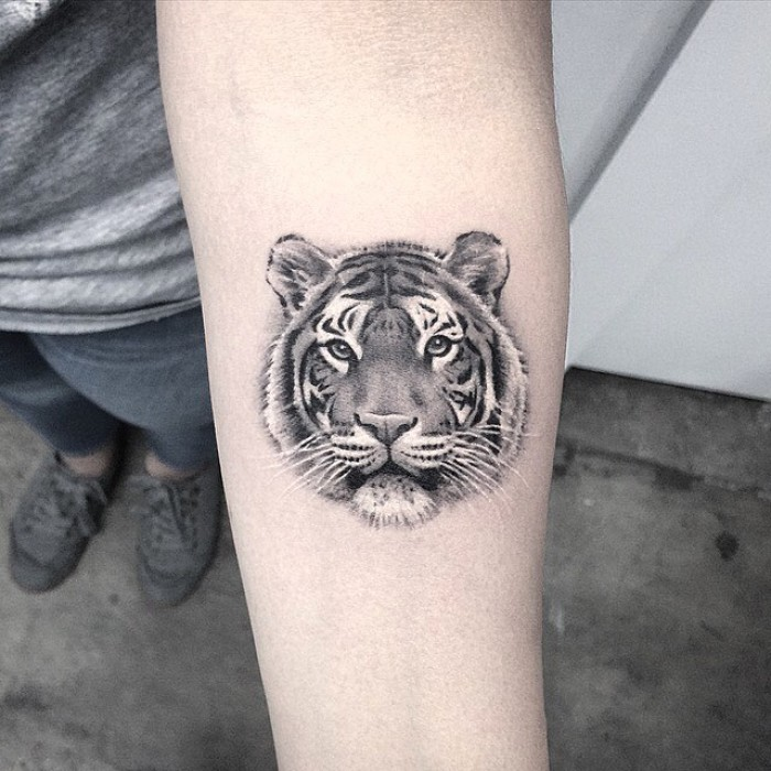 Татуировка - 2286