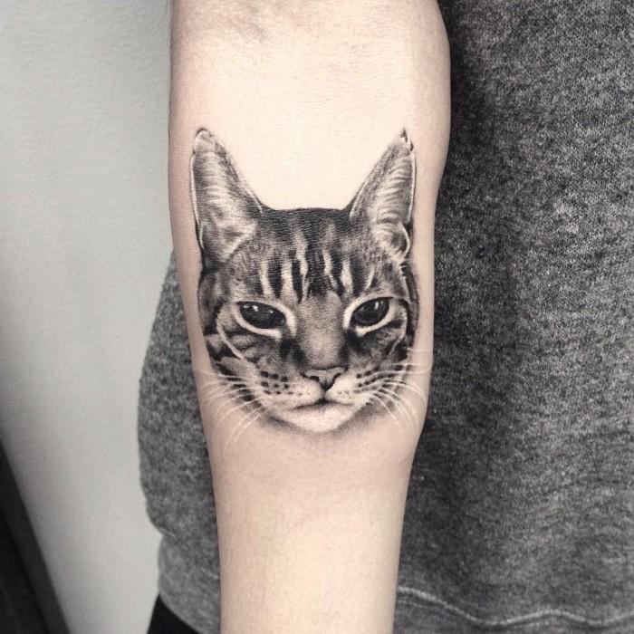 Татуировка - 2289
