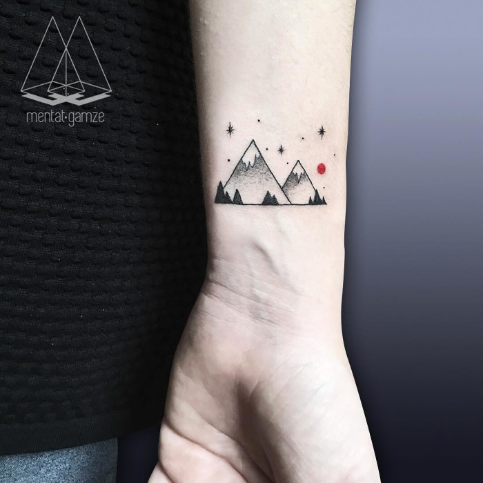 Татуировка - 2359