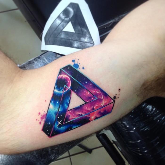 Татуировка - 2363