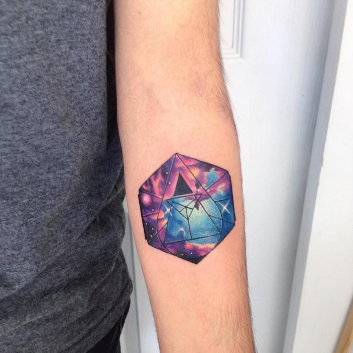 Татуировка - 2366
