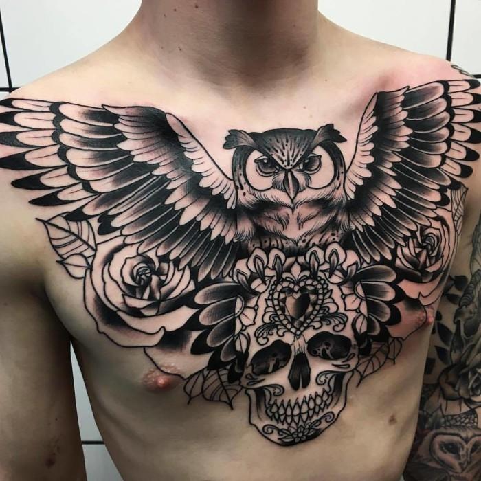 Татуировка - 2476
