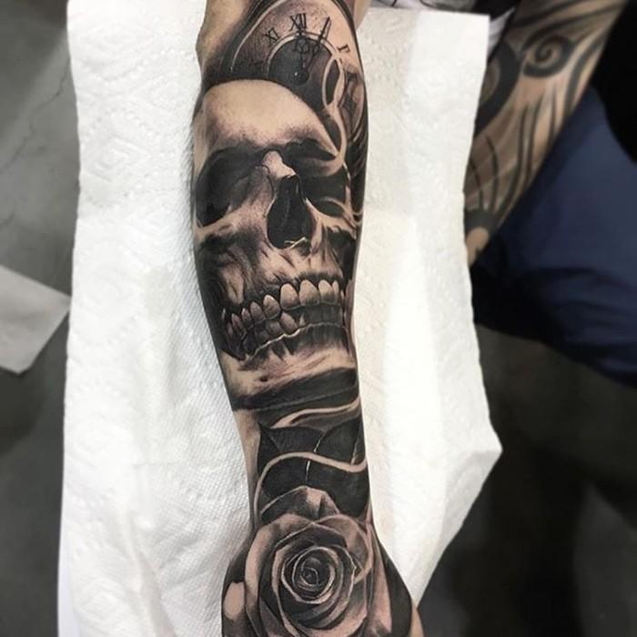 Татуировка - 2544