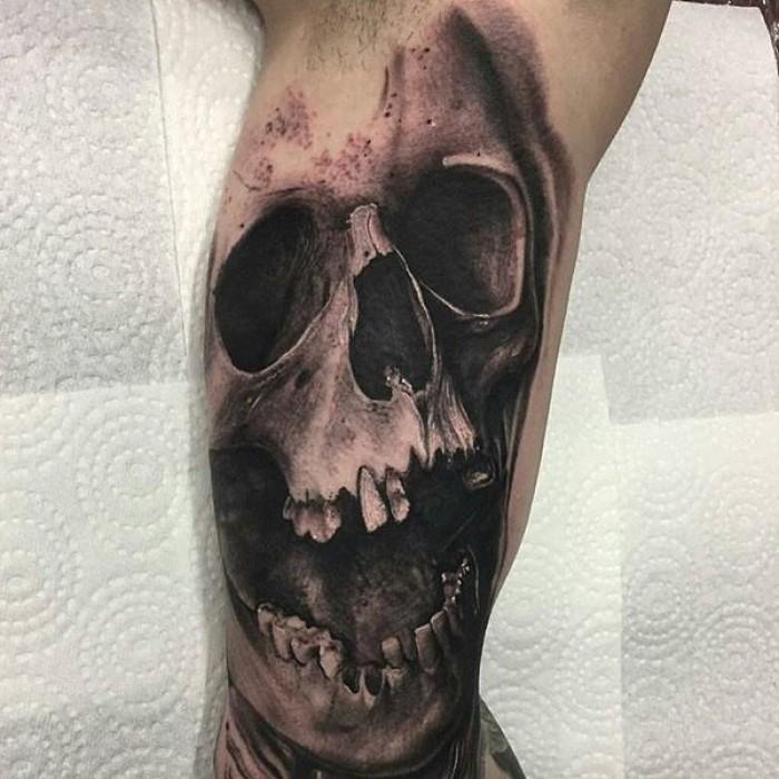 Татуировка - 2591