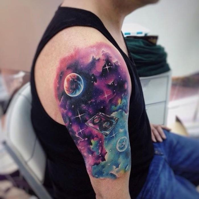 Татуировка - 2621