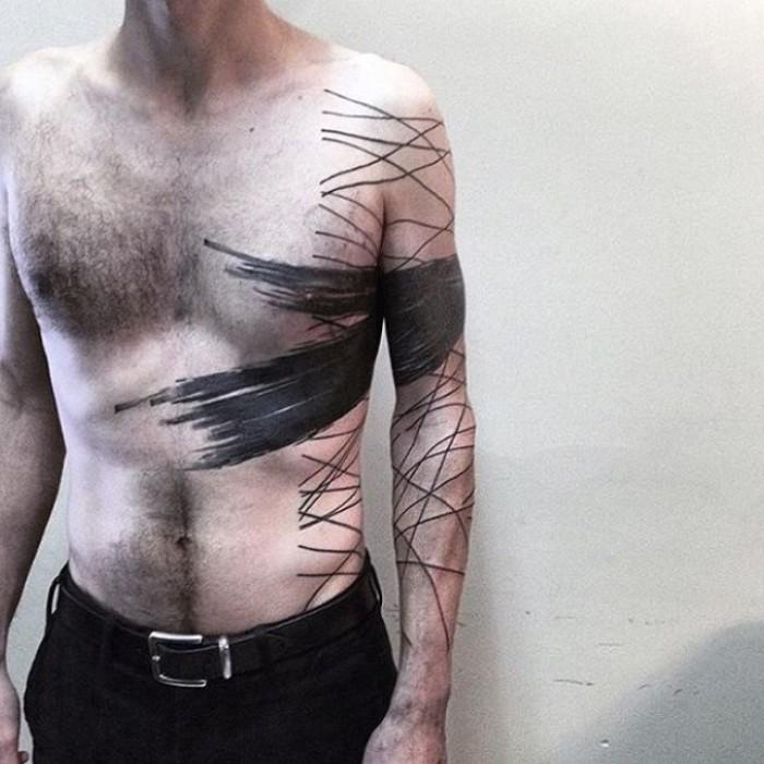 Татуировка - 2626
