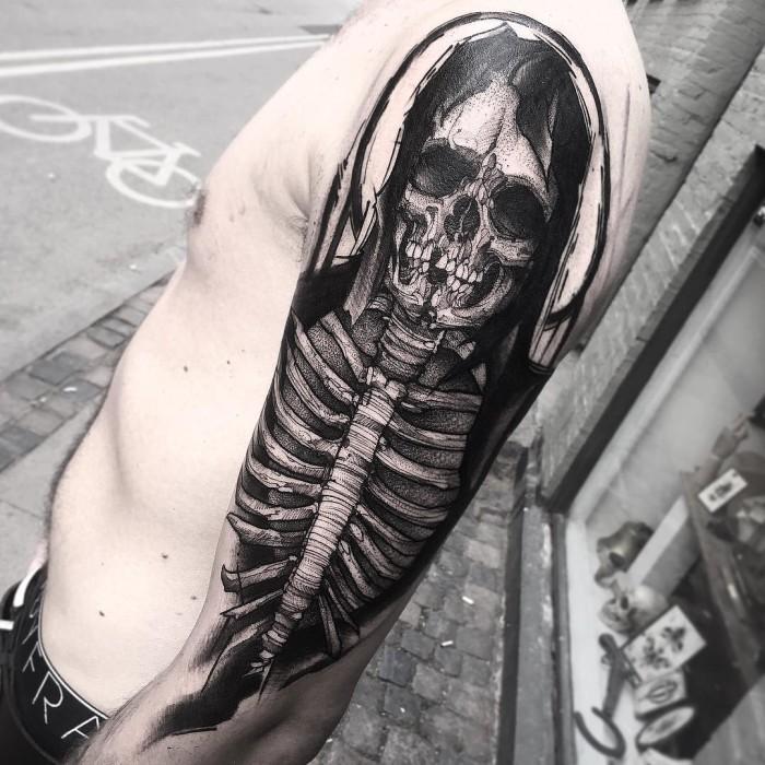 Татуировка - 3434