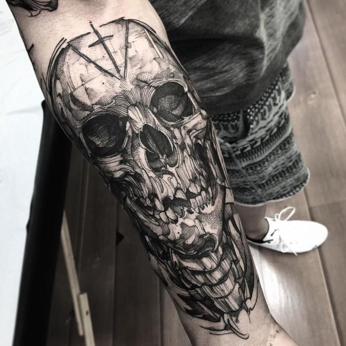Татуировка - 3436