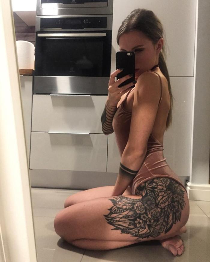 Татуировка - 4091