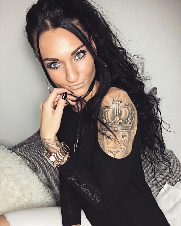 Татуировка - 4104